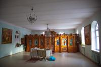 Крестильный храм